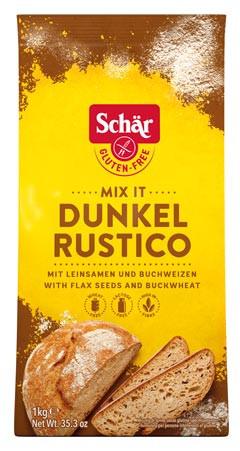 Mix it Dunkel Rustico