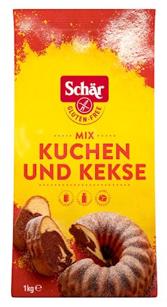 Mix C Kuchen & Kekse