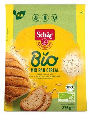 Bio Mix Pan Cereal