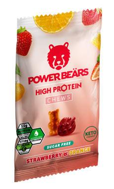 Power Beärs Sugar Free Protein