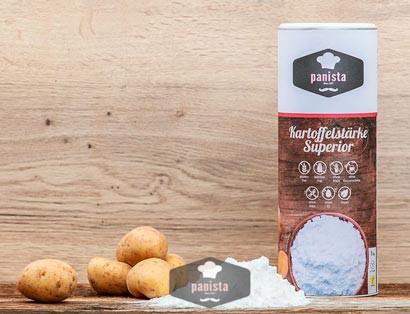 Kartoffelstärke Superior