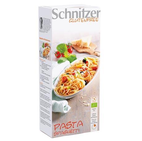 Bio Pasta Spaghetti