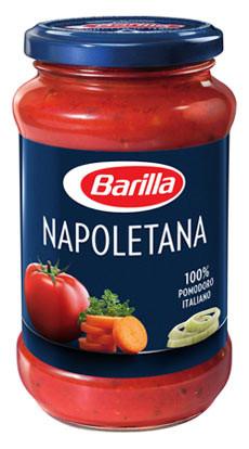 Pastasauce Napoletana