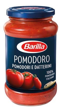 Pastasauce Pomodoro