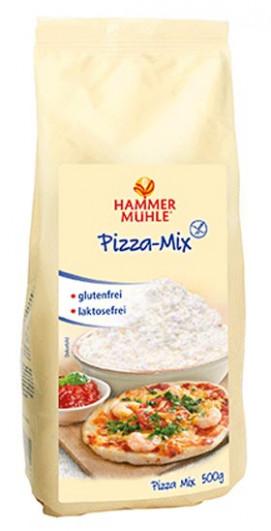 Pizza-Mix