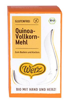 Quinoa Vollkorn Mehl