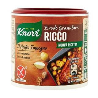 Ricco Brühe für Braten