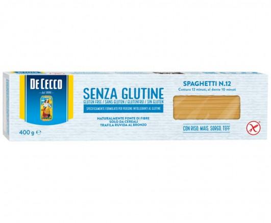 Spaghetti n.12 glutenfrei