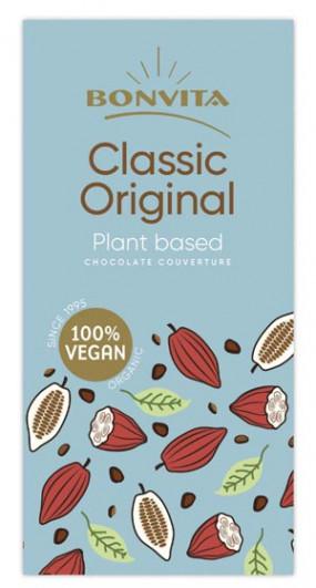 Schokoladenkuvertüre Classic Original