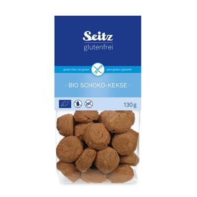Bio Schoko-Kekse
