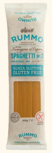 Spaghetti N° 3