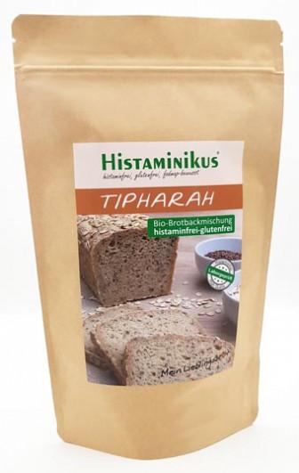 Bio Brotbackmischung Tipharah