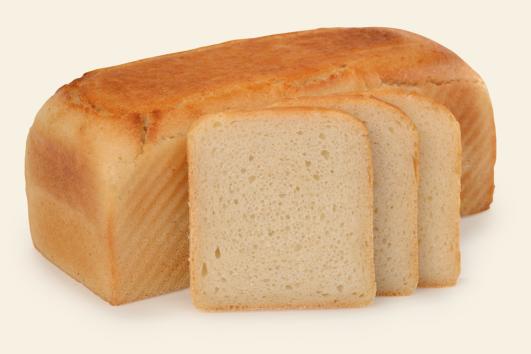Toastbrot 1000g, frisch gebacken