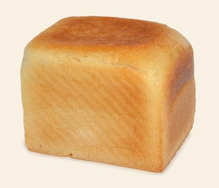 Toastbrot 500g, frisch gebacken