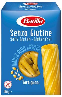 Tortiglioni glutenfrei