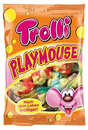 Playmouse Schaumzuckermäuse