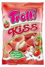 Kiss Schaum-Erdbeeren