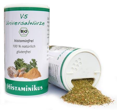 Bio V5 Universalwürze histaminfrei