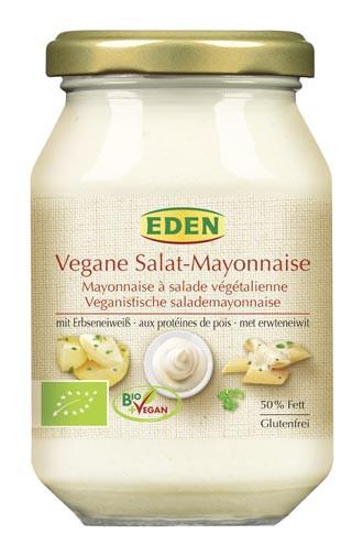 Vegane Salat-Mayonnaise