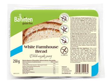MHD***20.6.19 White Farmhouse Bread