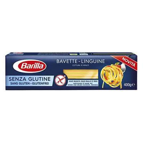 Bavette Linguine glutenfrei