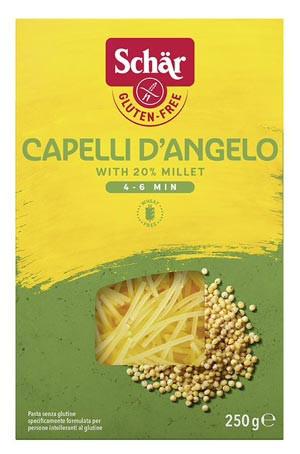 Capelli d Angelo