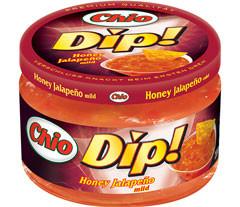 Dip Honey Jalapeño mild