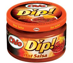 Dip Hot Salsa