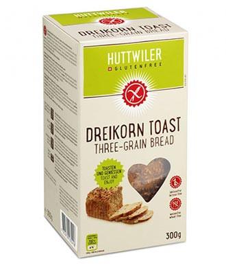 Dreikorn Toast