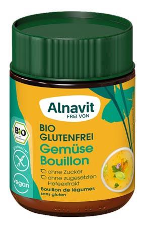 Bio Gemüse Bouillon