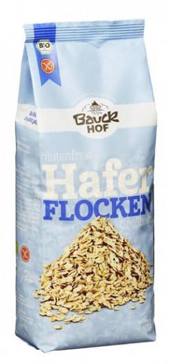 Glutenfreie Haferflocken Großblatt