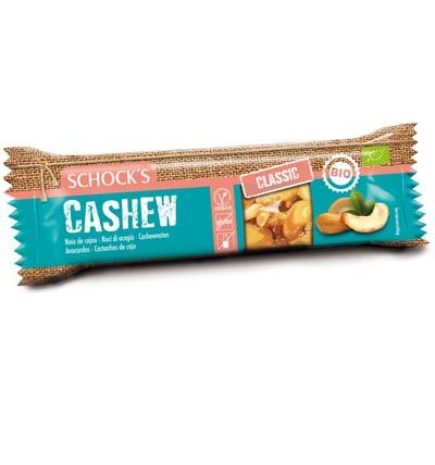 Bio Cashew Riegel