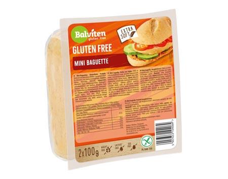 Mini Baguette extra Soft