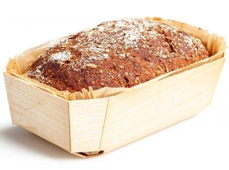 Bio Keto-Brot frisch gebacken