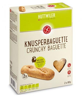 Knusperbaguette