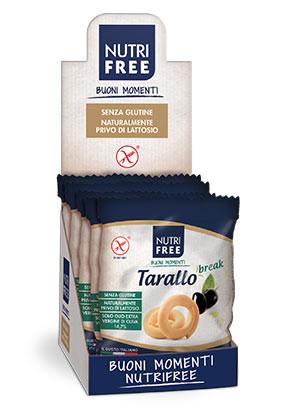 Tarallo Break