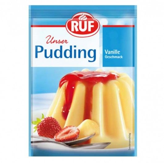 Vanille Pudding 5er Pack
