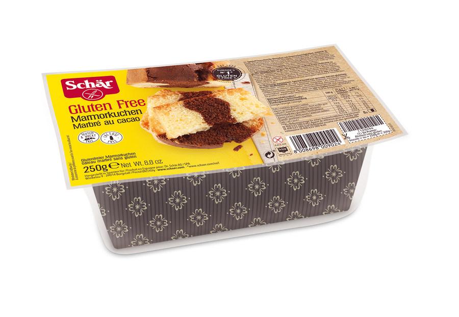 Marmorkuchen Von Schar Glutenfreie Kuchen Gunstig Kaufen
