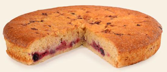 Beerenteller Glutenfrei Von Mgb Glutenfreie Kuchen Kaufen