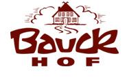 BAUCKHOF BIO - Glutenfreie Produkte in dieser Kategorie